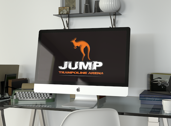creation site internet Jump Orléans