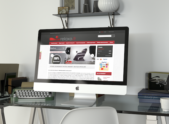 creation et referencement site e-commerce
